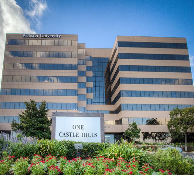 One Castle Hills 1100 Nw Loop 410 San Antonio Texas 78213